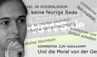 News.de-Redakteurin Mara Schneider. (Foto)