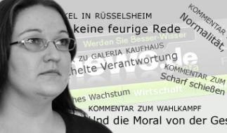 News.de-Redakteurin Melanie Sohn (Foto)