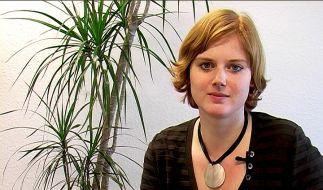 News.de-Redakteurin Rieke Havertz. (Foto)