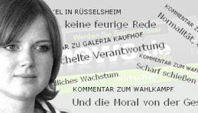 News.de-Redakteurin Rieke Havertz (Foto)