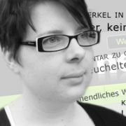 News.de-Redakteurin Ulrike Bertus