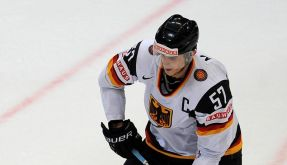 NHL-Profi Marcel Goc sagt Eishockey-Team für WM zu (Foto)