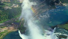 Niagara Fälle (Foto)