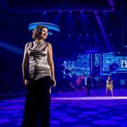 Romeo  Julia auf dem Eis - und Nica  Joe mittendrin (Foto)