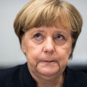 Merkel alarmiert! DIESE Umfrage verheißt nichts Gutes (Foto)