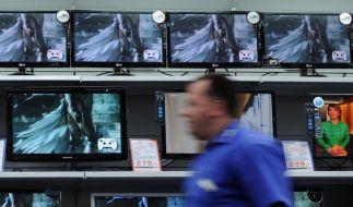 Nicht jeder braucht 3D: Tipps zum Monitorkauf (Foto)