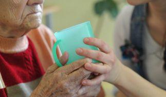 Nicht mehr hilflos: Kurse für pflegende Angehörige (Foto)