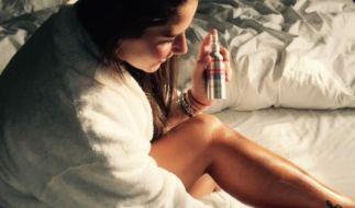 Nicht nur Getränke, auch Öl steht auf der Werbe-Liste. (Foto)