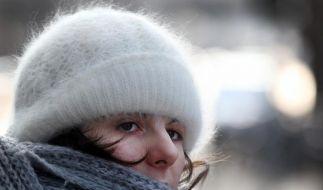Nicht schön: Die Luft kommt bald aus der Arktis (Foto)