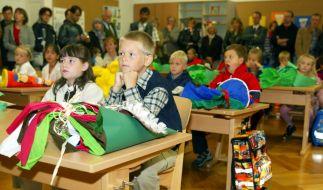 Nicht nur der Schulanfang ist für Eltern, die Hartz IV beziehen, ein teurer Spaß. (Foto)
