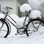 """Schnee und Eis im Frühling? So frostig wird das Wetter im """"Wonnemonat"""" (Foto)"""