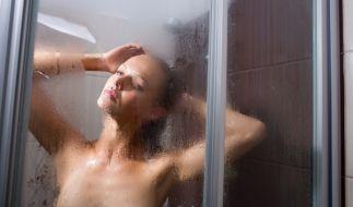 Nichtsahnend duschten hunderte Frauen in dem Ferienapartment des 40-Jährigen Schweizers. (Foto)