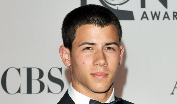 Nick Jonas will mit Mariah Carey in «American Idol»-Jury (Foto)