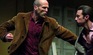 Nick Wild (Jason Statham) wollte eigentlich mit den Schlägereien aufhören... (Foto)
