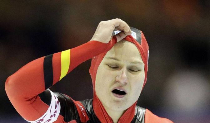 Nico Ihle Zehnter bei Sprint-WM - Wolf bricht ein (Foto)