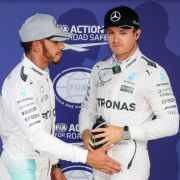 2. Platz reicht! Nico Rosberg ist Formel-1-Weltmeister (Foto)