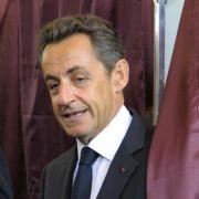 Nicolas Sarkozy sieht sich dem Vorwurf der illegalen Wahlkampf-Finanzierung ausgesetzt.
