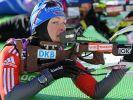 Nie so wertvoll: Mixed-Staffel als Olympiatest (Foto)