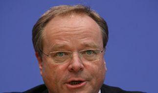 Niebel wirbt für internationalen Standort Bonn (Foto)