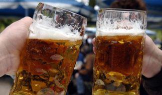 Niederländisches Bier darf «Bavaria» heißen (Foto)