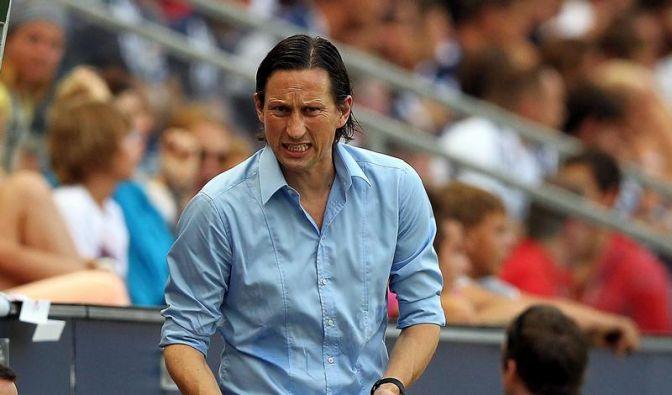 Niederlage bringt Ärger in RB Salzburg (Foto)