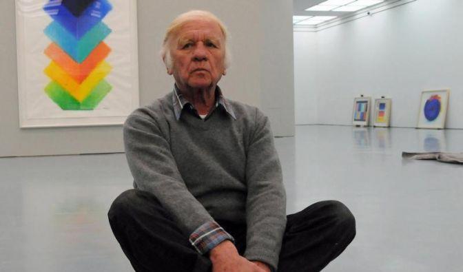 Niederlage für Zero-Künstler Heinz Mack vor Gericht (Foto)