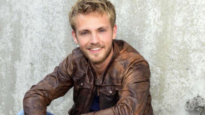 Niklas Osterloh wird Paul Wiedmann spielen.