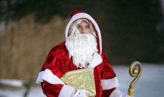 Nikolaus (Foto)