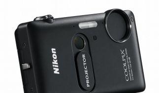 Nikon stellt Kamera-Neuheiten für den Herbst vor (Foto)