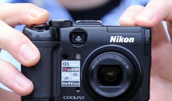 Nikon (Foto)