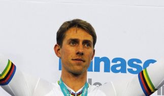 Nimke beendet nach Olympia Karriere als Sprinter (Foto)