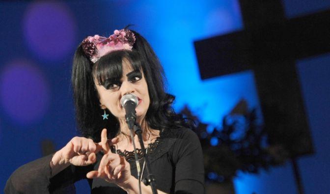 Nina Hagen  (Foto)