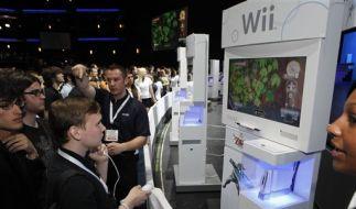 Nintendo unter Beschuss von Hackern (Foto)