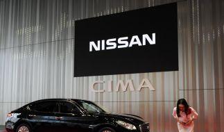 Nissan fährt höhere Gewinne ein (Foto)