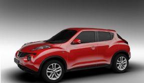 Nissan Juke (Foto)