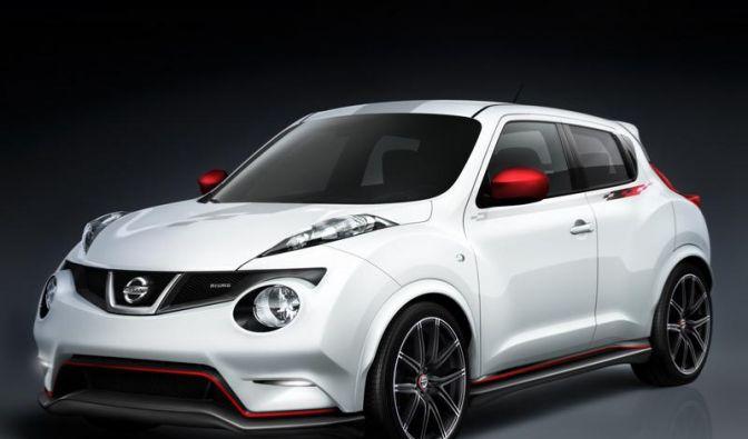 Nissan plant Vertrieb werksgetunter Fahrzeuge (Foto)