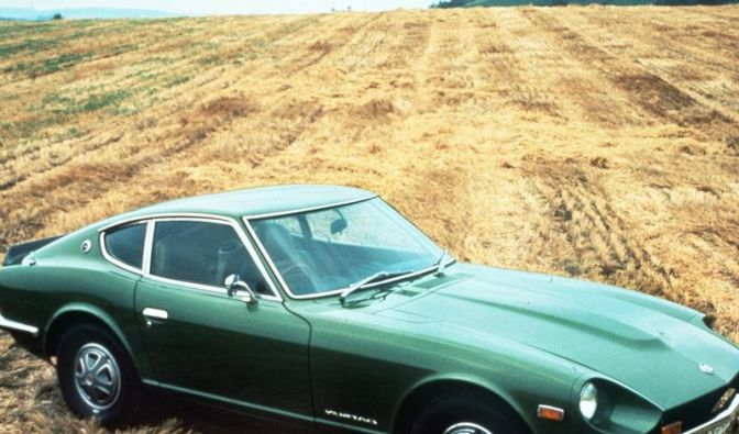 Nissan will Traditionsmarke Datsun wiederbeleben (Foto)