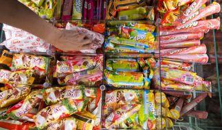 No-Name-Produkt oder Premium-Eis? Die Unterschiede sind manchmal nur verschwindend gering. (Foto)