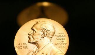 Nobelpreis (Foto)