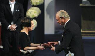 Nobelpreisträger für Literatur seit 2000 (Foto)