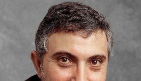 Nobelpreisträger: Paul Krugman. (Foto)