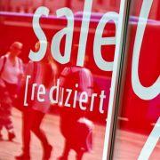 SSV-Sale! Hier können Sie JETZT noch ordentlich sparen (Foto)