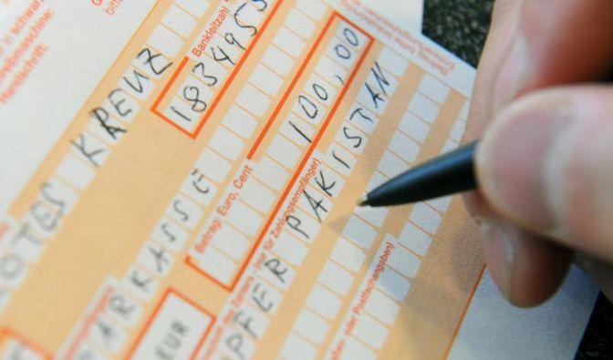 Noch dürfen Banken keine Benachrichtigungsgebühr verlangen (Foto)