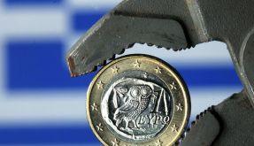Noch strecken die Euro-Retter dem verschuldeten Griechenland die Hand entgegen. (Foto)