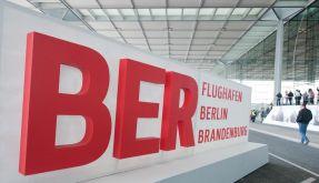 Noch ist der Flughafen Berlin-Brandenburg Willy Brandt (BER) eine Baustelle und nur an Publikumstagen öffentlich zugänglich. (Foto)