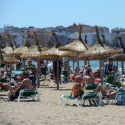Noch wurden aus Palma keine Legionellen-Fälle gemeldet. (Foto)