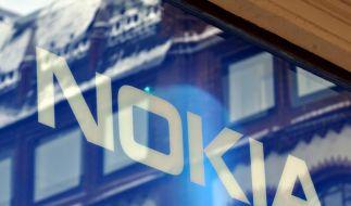 Nokia fällt weiter ab (Foto)