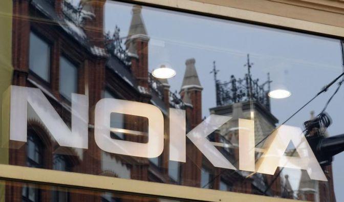 Nokia kann Megaverluste nicht stoppen (Foto)