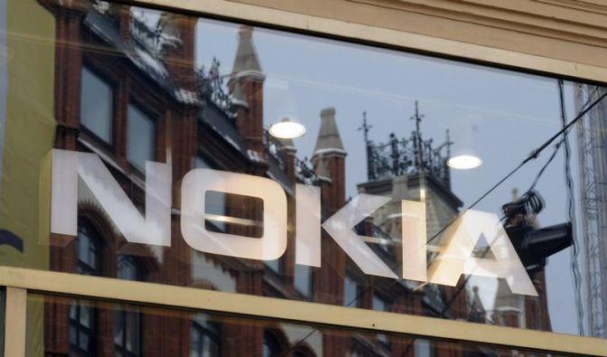Nokia streicht 10 000 Stellen (Foto)