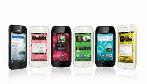Nokia (Foto)